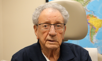 Immediate Improvement in Vision after Treatment at the INR Boca Raton, April 10, 2018