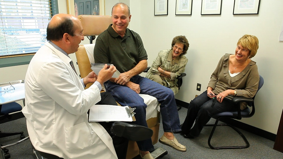 A New Stroke Breakthrough – Perispinal Etanercept for Stroke in 2010